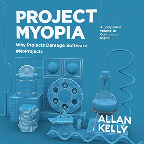 Project Myopia cover art