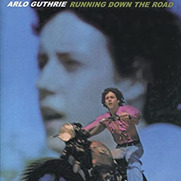 Running Down the Road (Remastered)