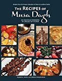 The Recipes of Musa Dagh,  an ...