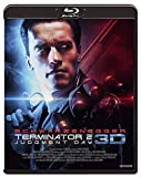 ターミネーター2 3D[Blu-ray/ブルーレイ]