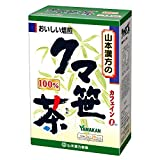 山本漢方製薬 クマ笹茶100% 5gX20H