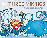 The Three Vikings (English Edition)