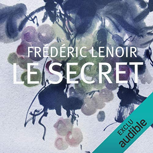 Couverture de Le secret