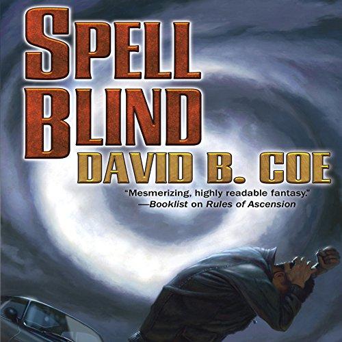 Spell Blind cover art