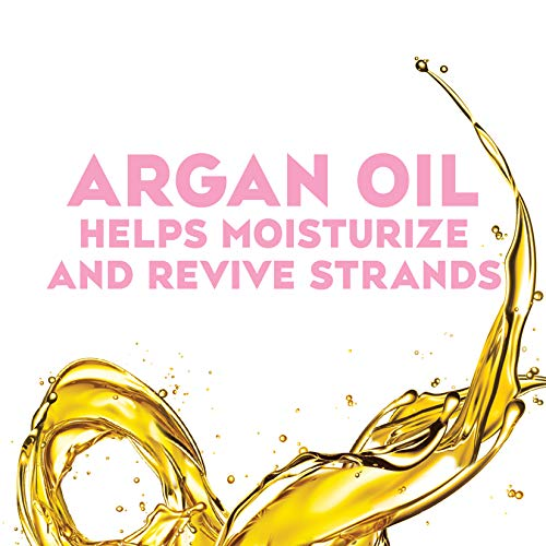 OGX Renewing + Argan Oil of Morocco Shampoo, 25.4 Ounce Salon Size