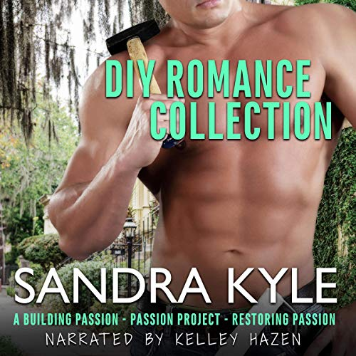 DIY Romance Series: The Complete Contemporary Romance Collection cover art