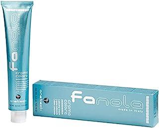 FANOLA Hair Color färgkräm Fanola 100 ml 11,2 super blond platina pärla