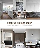 Kitchens et dining rooms: Cuisines et salles à manger - Keudens et eetkamers