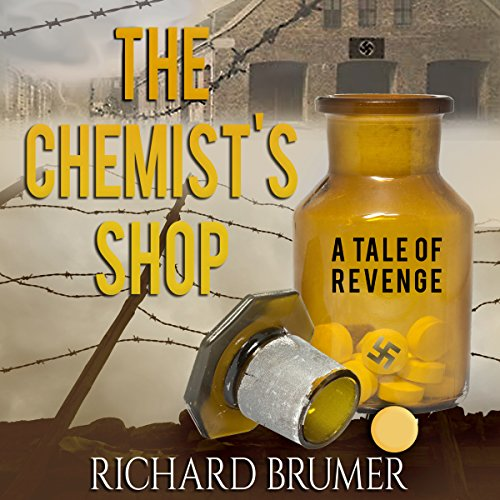 The Chemist's Shop audiobook cover art