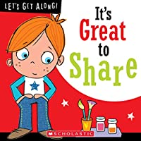 It's Great to Share (Let's Get Along)