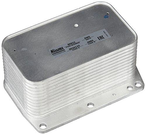 Nissens 90922 Radiateur d'huile de moteur