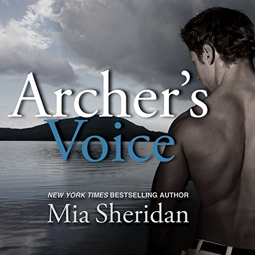 Archer's Voice  By  cover art