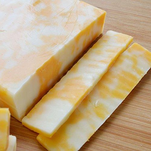 コルビージャックチーズ 約720g前後 アメリカ産 ナチュラルチーズ クール便発送 COLBY JACK Cheese