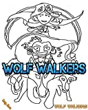 Wolfwalkers : Apple TV+ (Anime +...