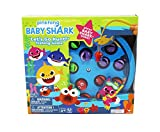 Pinkfong Baby Shark Let's Go Hunt Musical Fishing Game, for Families and Kids Ages 4 and Up