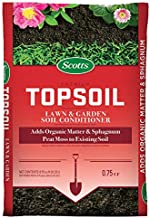 Scott's 71130758 0.75 Cu Ft Scotts Premium Topsoil
