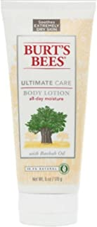 Burt`S Bees Ultimate Care Body Lotion 6 Oz () (Pack of 3)