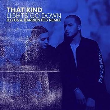 Lights Go Down (Illyus & Barrientos Remix) [Edit]