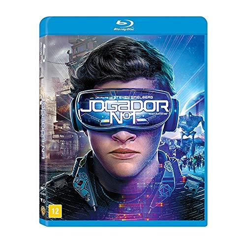 Warner Bros Jogador No Blu Ray