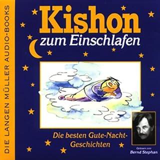 Kishon zum Einschlafen Titelbild