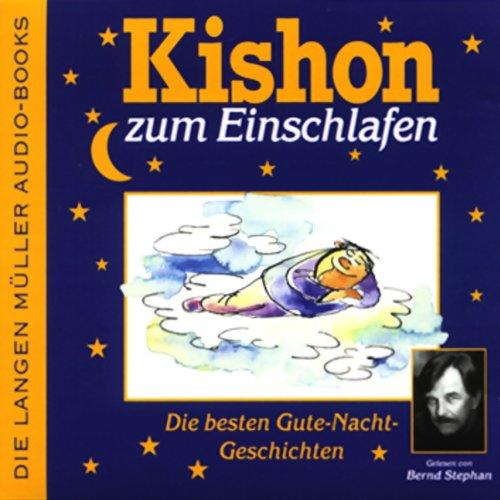 Kishon zum Einschlafen                   Autor:                                                                                                                                 Ephraim Kishon                               Sprecher:                                                                                                                                 Bernd Stephan                      Spieldauer: 1 Std. und 17 Min.     42 Bewertungen     Gesamt 3,9
