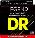 DR Strings LEGEND Electric Guitar Strings (FL-11)