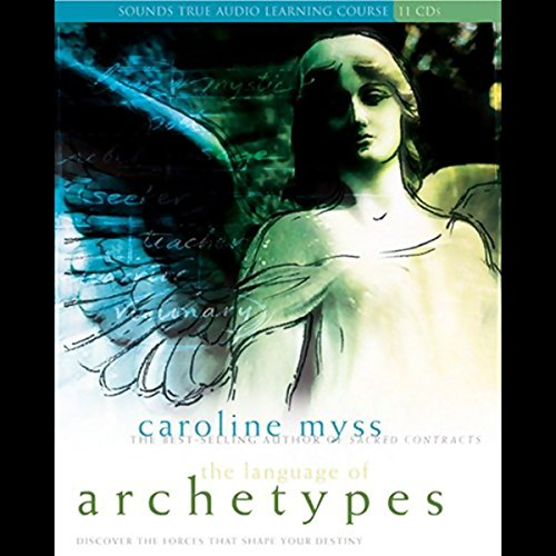 The Language of Archetypes copertina