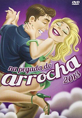 Na Pegada Do Arrocha 2013 - [DVD] - Vários