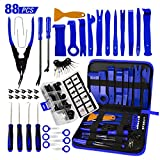 Best Car Tool Kits - AUTOXEL 88 Pcs Trim Removal Tool,Auto Push Pin Review