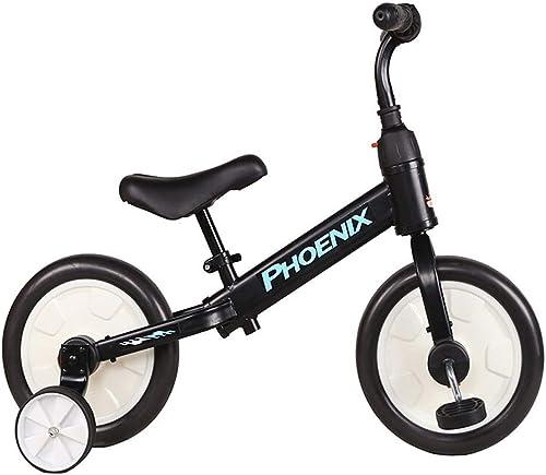mejor servicio ZLMI Bicicleta para Niños, Multifuncional hombres y y y mujeres Coche de Diapositivas 12 Pulgadas Bicicleta para Niños Balanza para Niños Coche Scooter sin Pedal Bicicleta  liquidación hasta el 70%