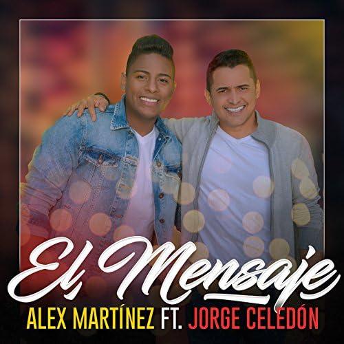 Alex Martinez feat. Jorge Celedón