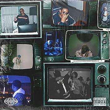 Pose do Nigga (feat. KVN Lemos, M-2K & JX)