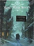 Long John Silver intégrale - Tome 1 - Long John Silver - intégrale T1