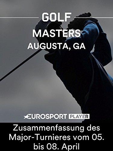 Golf: Masters Tournament 2018 in Augusta, GA (USA) - Zusammenfassung des Major-Turnieres vom 05. bis 08. April