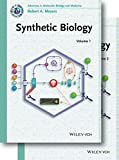 Synthetic Biology, 2 Volume Set (Current Topics from the Encyclopedia of Molecular Cell Biology and Molecular Medicine Book 1) (English Edition)