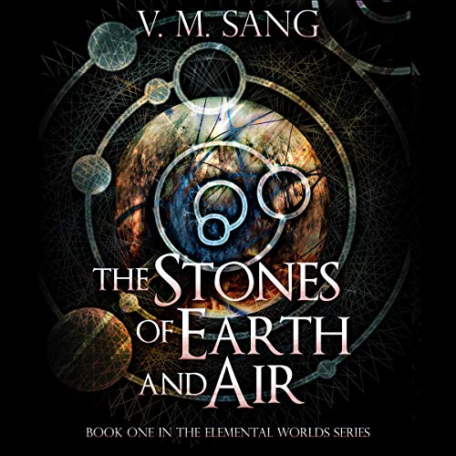 The Stones of Earth and Air cover art