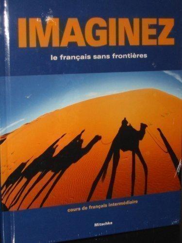 Imaginez (French Edition)