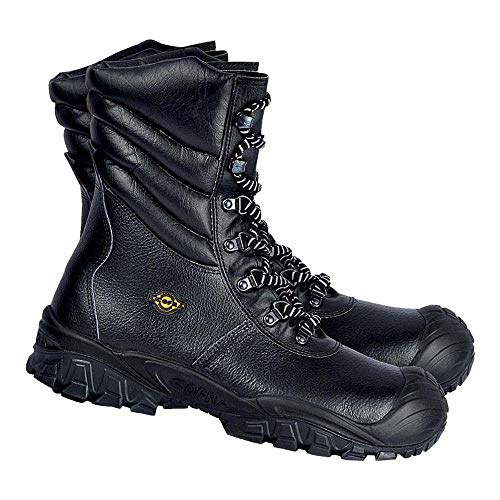 Cofra BRC-URAL43 Stiefel, schwarz, 43
