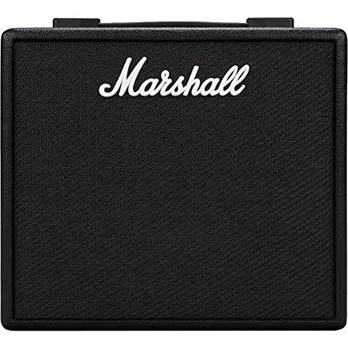 """Marshall Code 25 25W 1x10"""" Combo Modelling Electric Guitar Amp"""