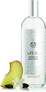 The Body Shop Life Is Perfume For Women, 10 ml FLIS-BM01