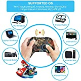 Zoom IMG-2 easysmx gamepad switch controller wireless