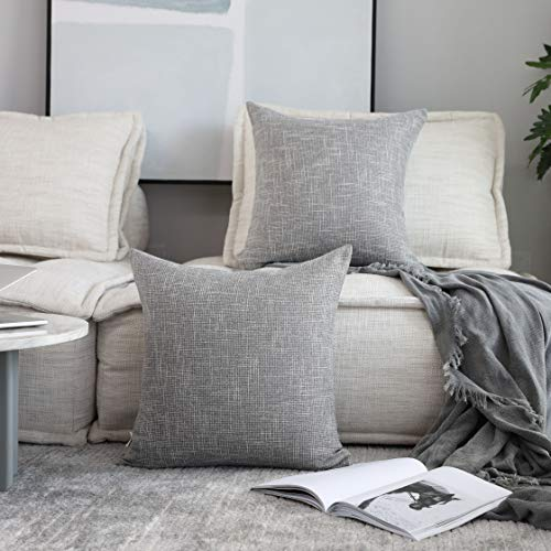 Our #2 Pick is the Kevin Textile Decorative Throw Pillow Covers