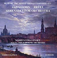 Brull/Jadassohn: Serenades for