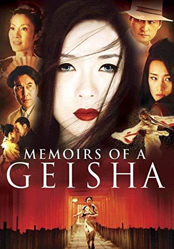MYDFG Rompecabezas 1000 Piezas para Adultos — Memorias de una película de geishas — Gran Juego Educativo de Rompecabezas de...