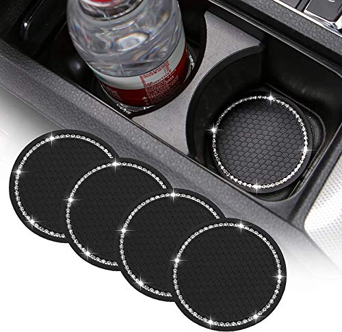 WubbaLubba 4 Pack Car Cup Holder...