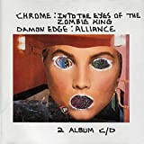 Into The Eyes of The Zombie King - Alliance (two albums on 1 CD)