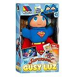 M MOLTO Gusy Luz  Superman