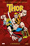 Thor - L'intégrale 1971 (T13)