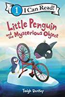 Little Penguin and the Mysterious Object (I Can Read Level 1)