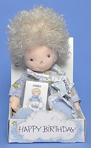 ahorra hasta un 50% Ty Angeline Angeline Angeline - Happy Birthday Doll by Angeline  el mejor servicio post-venta